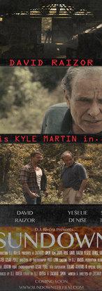 Kyle Poster - Sundown (2015)