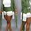 Thumbnail: Patchwork Shorts Set