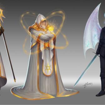 The Arcadian Dominion