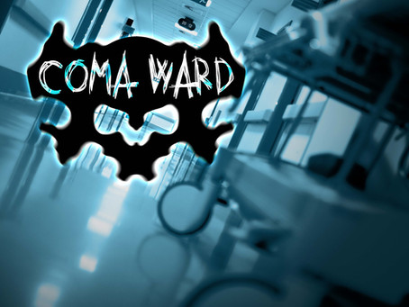 Coma Ward - The New Horror Adventure Game