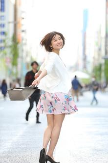 Minami Saito