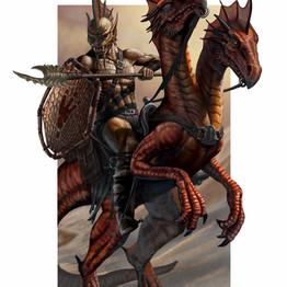 Araq Rider