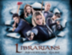 The Librarians Title.jpg