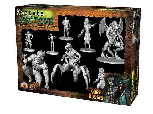 Ancient Myths & Legends Minis
