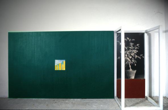 shoshan untitled 1991 250x100x100