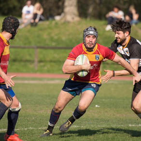Cus Rugby, finalmente si torna in campo: domenica scatta il campionato di Serie B