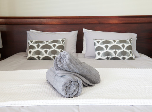 Stay in upmarket Clifton, Cape Town