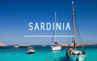 Getting married in Sardinia