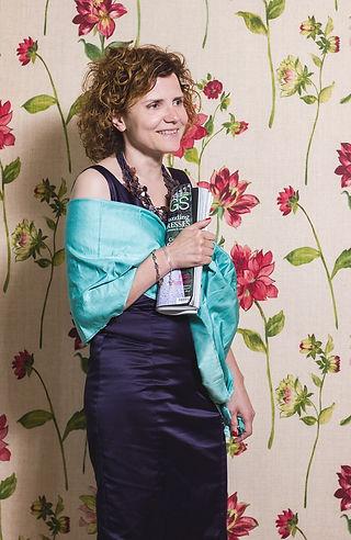 Paola Shanahan - Wedding Planner