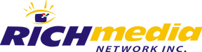 Richmedia Logo without tagline (High Res