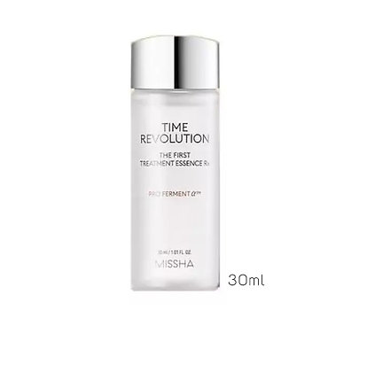 Missha Time Revolution  Treatment Essence RX(30ml)