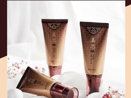 Makeup No Makeup ด้วย MISSHA CHO BO YANG BB Cream