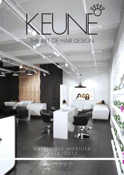 Catalogue mobilier Keune