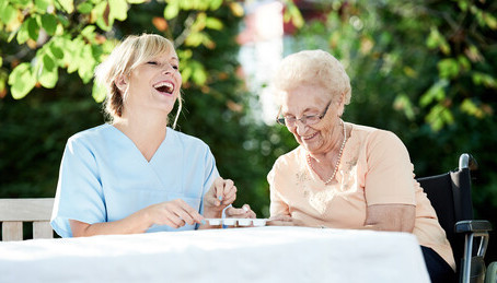 Partnership launches program to accelerate aged-care employment outcomes