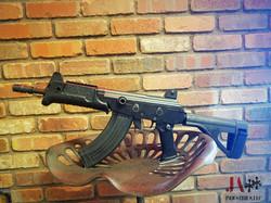Micro Galil Pistol 7.62x39