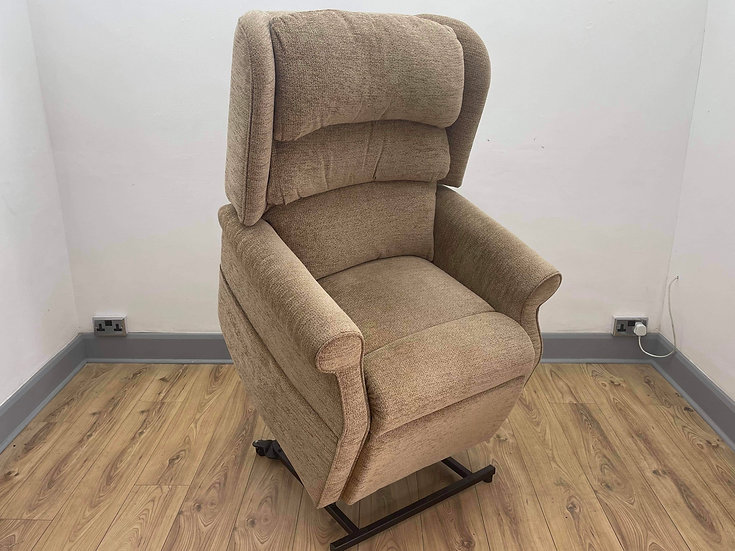 HSL Riser & Recliner Chair, Waltham Dual Motor Riser (Large)