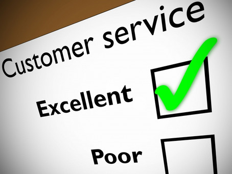 Is good service in business dead?