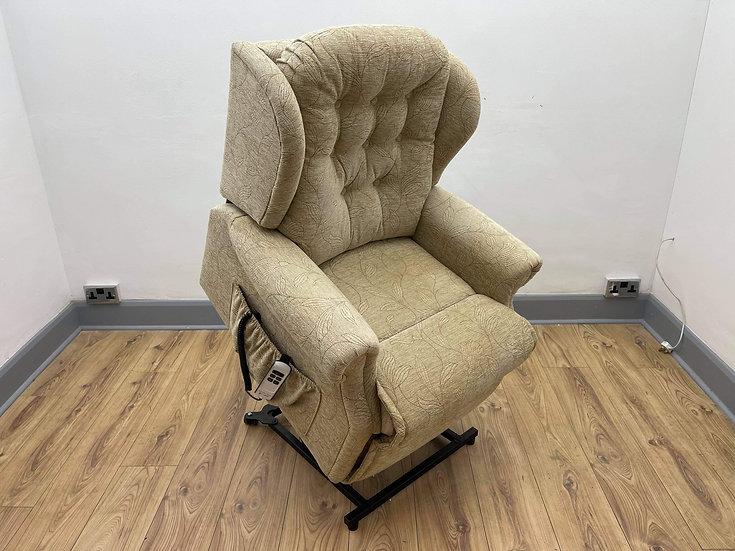 Sherborne Rise & Recliner Chair,  Lynton Dual Motor Riser (Petite)