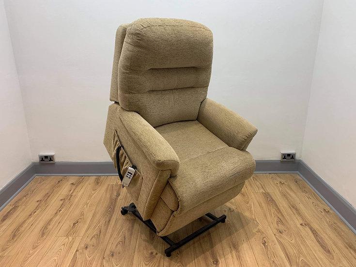 Sherborne Rise & Recliner Chair, Keswick Dual Motor Riser (Standard)