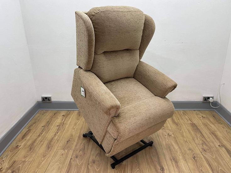Sherborne Rise & Recliner Recliner Chair, Malvern Dual Motor Riser (Standard)