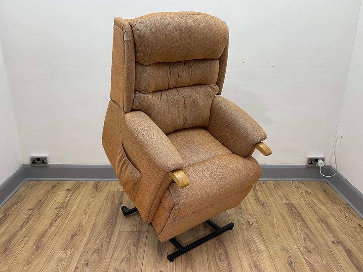 HSL Rise & Recliner Chair,  Ripley Single Motor Riser (Super Petite)