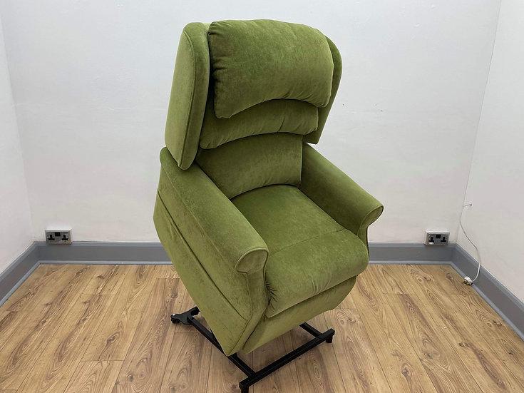 HSL Riser & Recliner Chair, Waltham Dual Motor Riser (Standard)