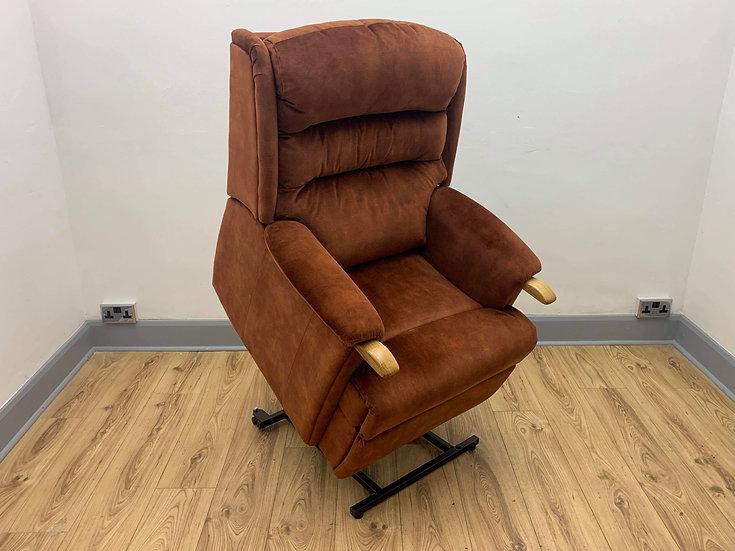 HSL Rise & Recliner Chair,  Ripley Single Motor Riser (Petite)