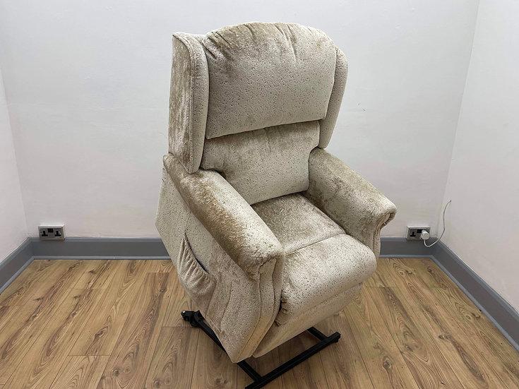 HSL Rise & Recliner Chair, Burrows Dual Motor Riser (Standard)
