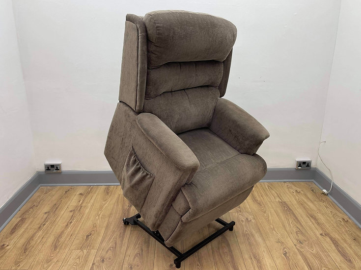HSL Riser & Recliner Chair,  Ripley Dual Motor Riser (Large)