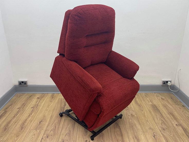 HSL Rise & Recliner Chair, Penrith Dual Motor Riser (Small)
