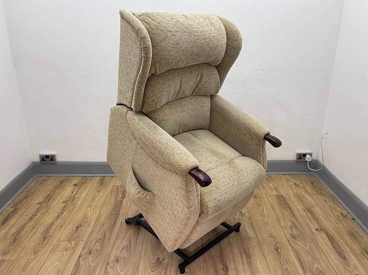 HSL Rise & Recliner Chair, Linton Dual Motor Riser (Standard)