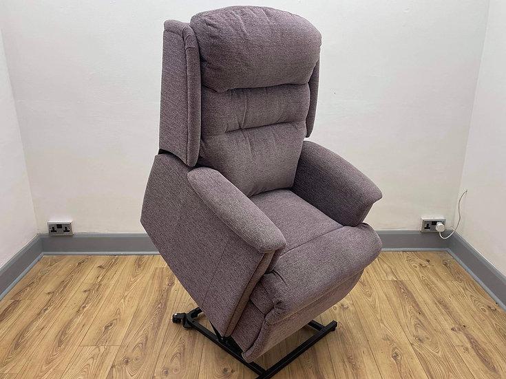 HSL Riser & Recliner Chair,  Ripley Dual Motor Riser (Standard)