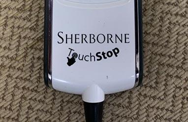 Touchstop Technology!