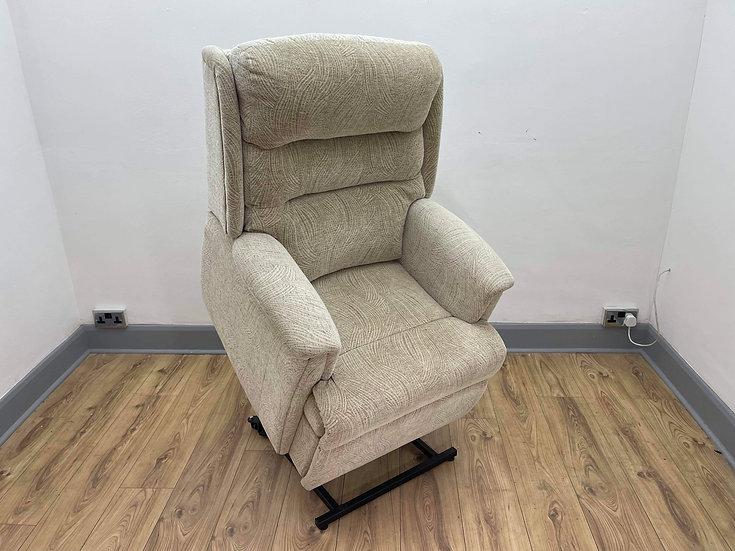 HSL Riser & Recliner Chair,  Ripley Dual Motor Riser (Small)