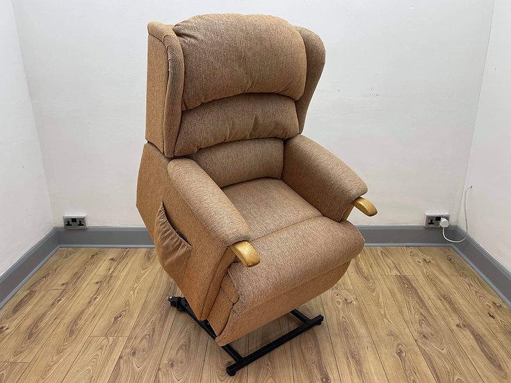 HSL Riser Recliner Chair, Aysgarth  - Dual Motor (Small)