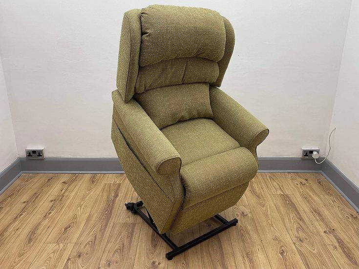 HSL Riser Recliner Chair, Waltham  - Dual Motor (Small)