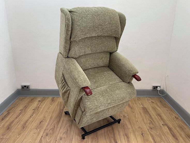HSL Riser Recliner Chair, Aysgarth - Dual Motor (Large)