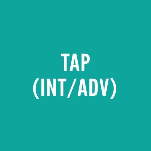 Tap (Int/Adv)