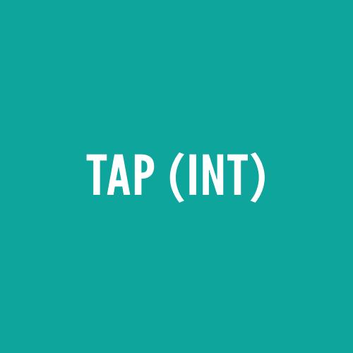Tap (Int)
