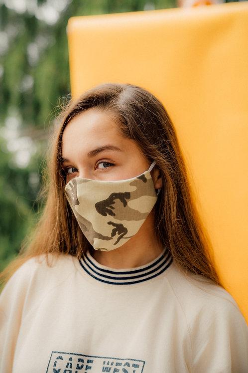 Maska Morro