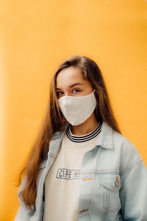 Maska Blanco