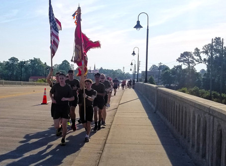 5th Annual Beat the Bridge 10k/5k