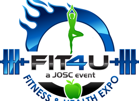 Kick off 2020 at our FREE Fit4U Fitness & Health Expo