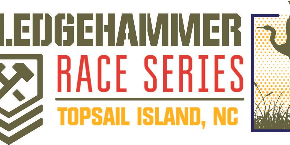 Sledgehammer Half Marathon, 10k & 5k Beach Run