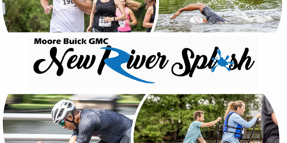 New River Splash