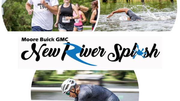 Moore Buick GMC New River Splash