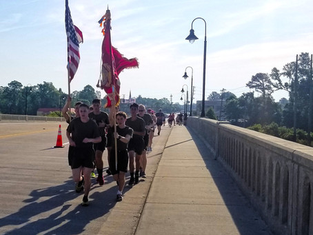 5th Annual Beat the Bridge 10k/5k
