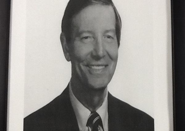 Dr. Ken Morgan Sr.