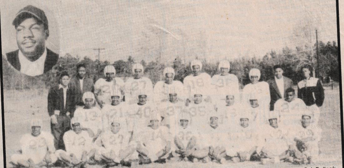 Georgetown Football Team