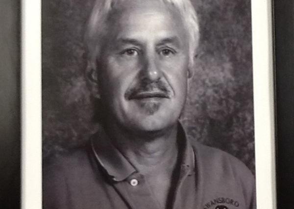 Bob Vroom